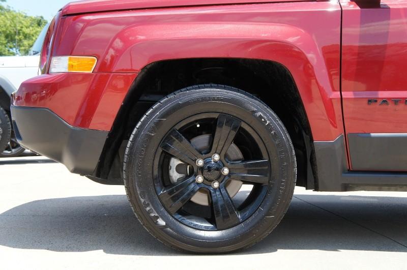 Jeep Patriot 2015 price $10,750