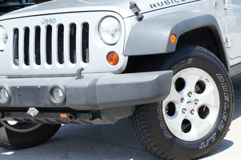 Jeep Wrangler Unlimited 2009 price $17,900