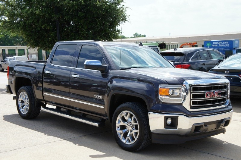 GMC Sierra 1500 2014 price $23,550