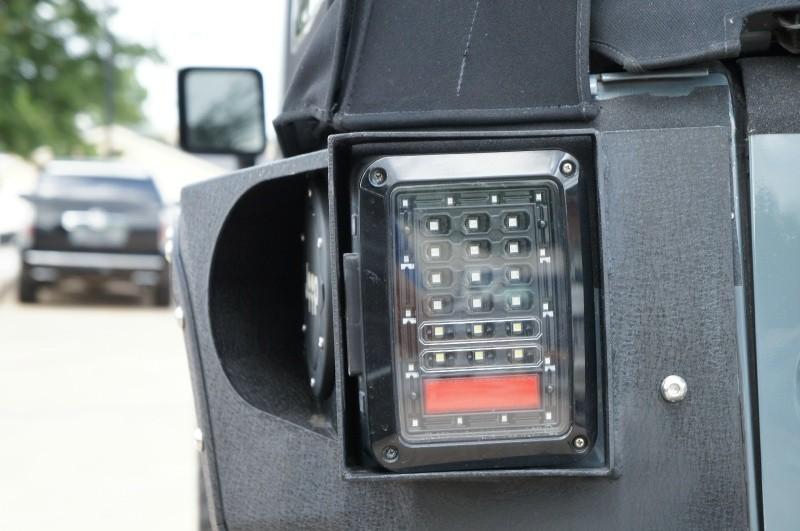 Jeep Wrangler Unlimited 2013 price $24,900