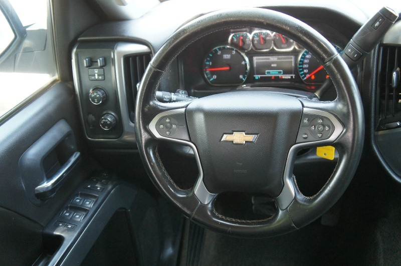 Chevrolet Silverado 2500HD 2015 price $31,900