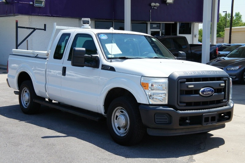 Ford Super Duty F-250 SRW 2013 price $13,900