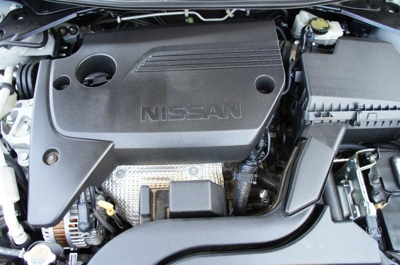 Nissan Altima 2017 price $16,000