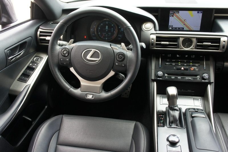 Lexus IS 350 2014 price $20,900