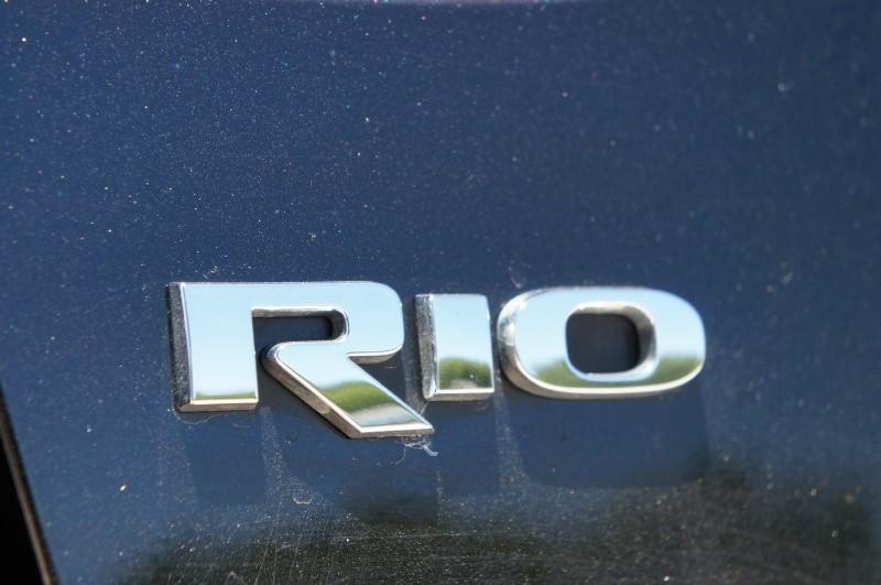 Kia Rio 2014 price $8,900