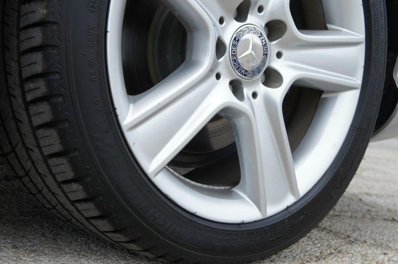 Mercedes-Benz C-Class 2011 price $11,900