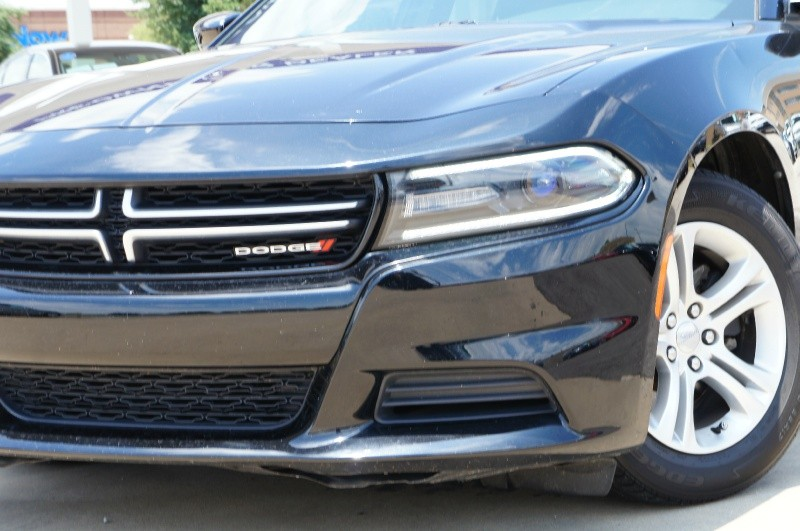 Dodge Charger 2015 price $16,500