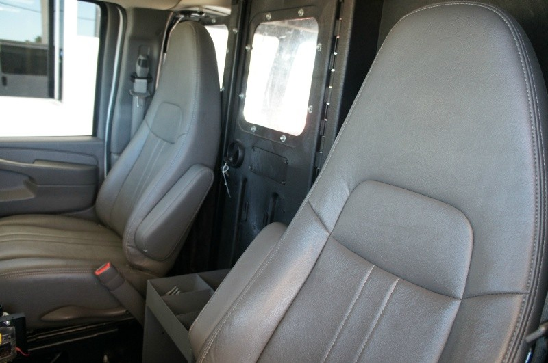Chevrolet Express Cargo Van 2013 price $12,950