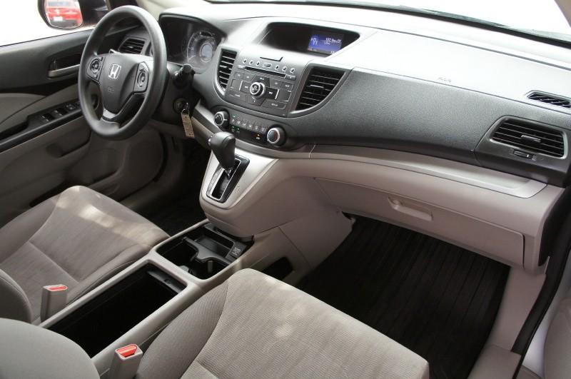 Honda CR-V 2014 price $12,900