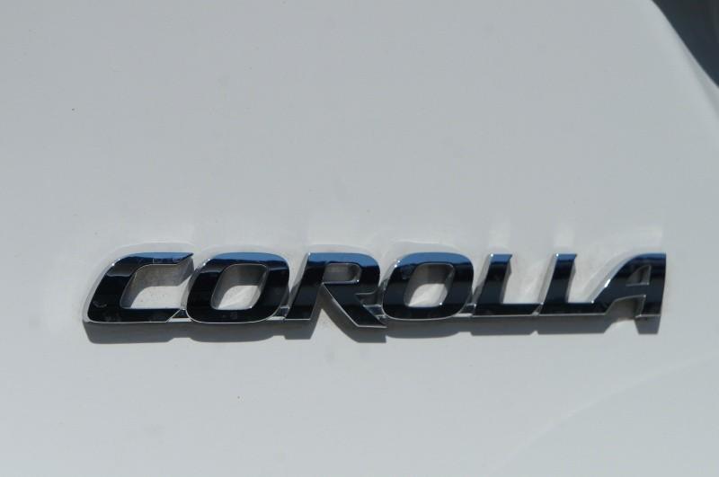 Toyota Corolla 2019 price $17,950