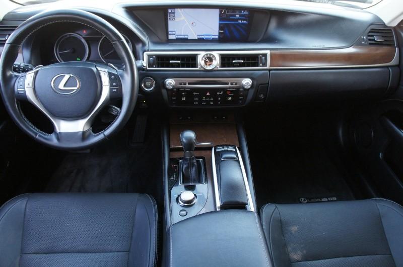 Lexus GS 350 2013 price $19,670