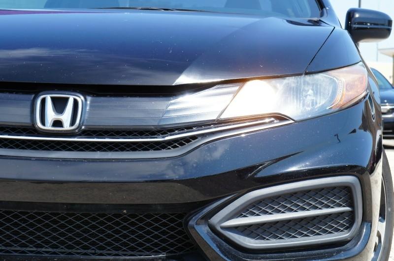 Honda Civic Coupe 2015 price $12,550