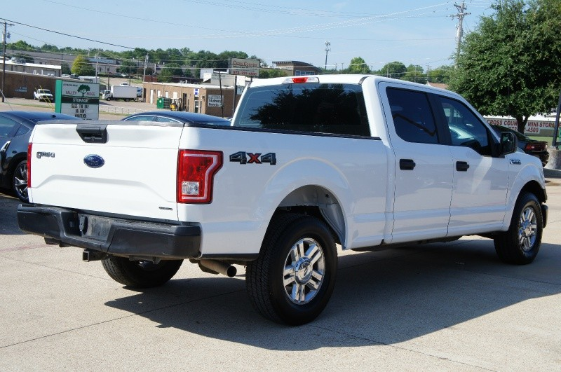Ford F-150 2016 price $20,450