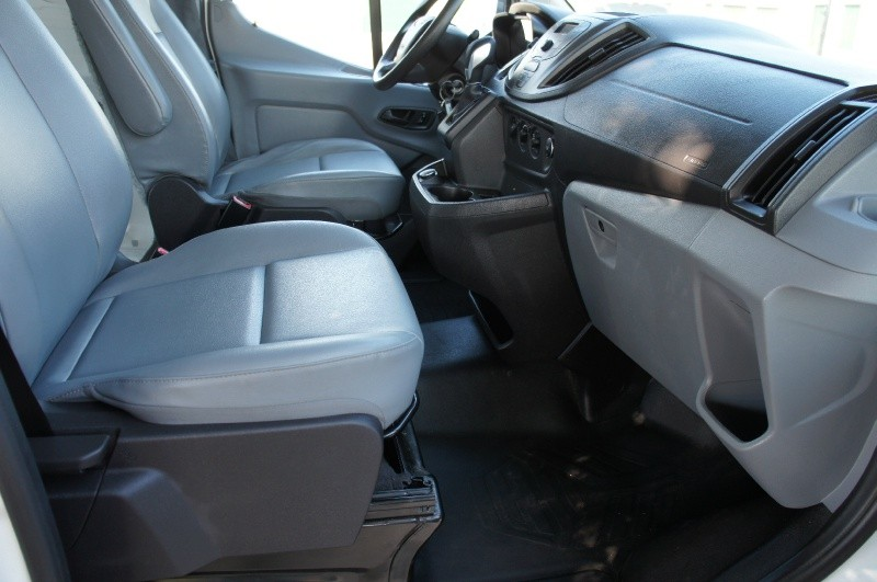 Ford Transit Van 2018 price $22,900