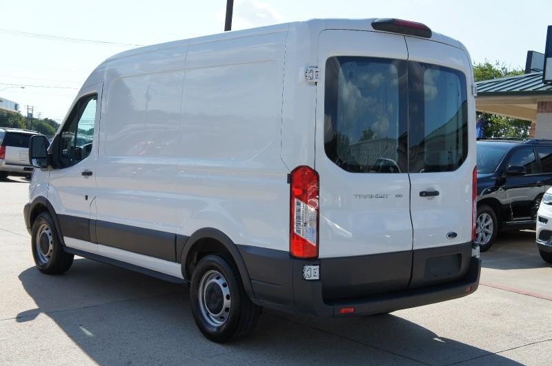 Ford Transit Van 2018 price $24,500