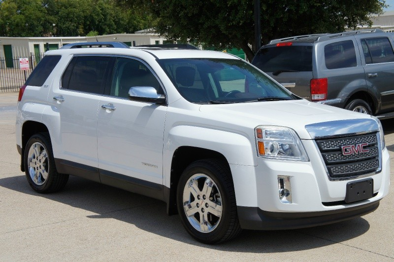 GMC Terrain 2012 price Call for Price