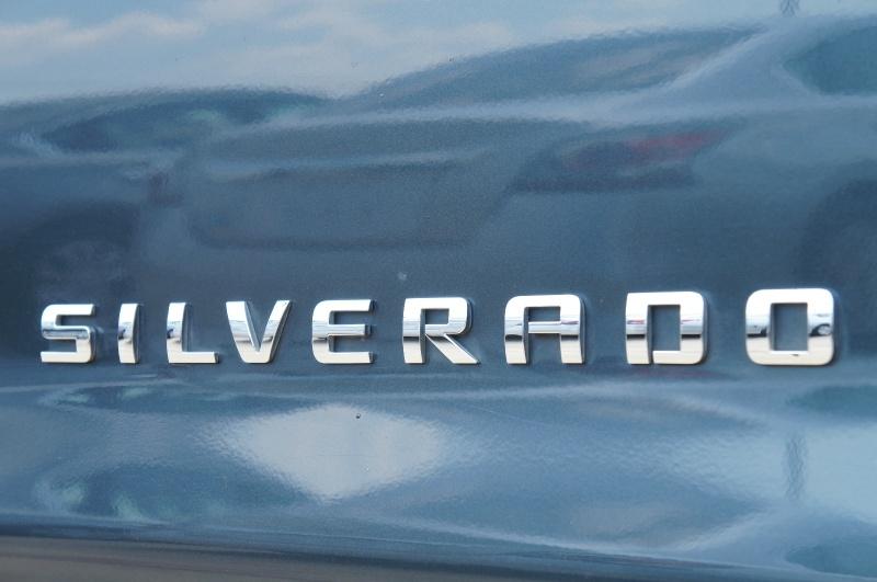 Chevrolet Silverado 1500 2017 price $22,900