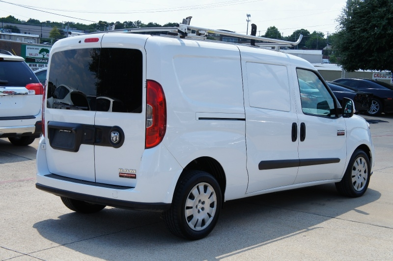 RAM ProMaster City Wagon 2016 price $12,750