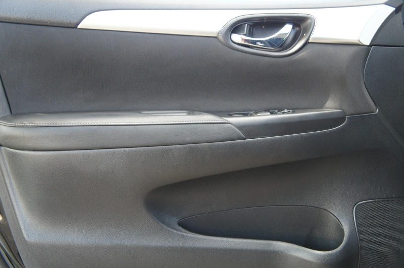 Nissan Sentra 2017 price $14,500