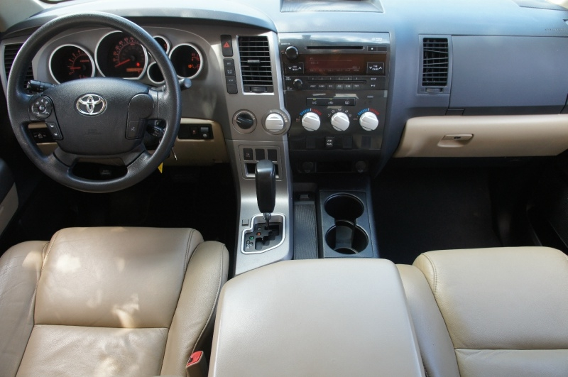 Toyota Tundra 4WD Truck 2013 price Call for Price
