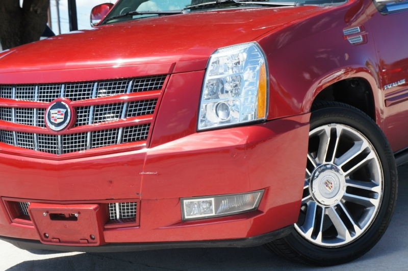 Cadillac Escalade 2012 price $20,900