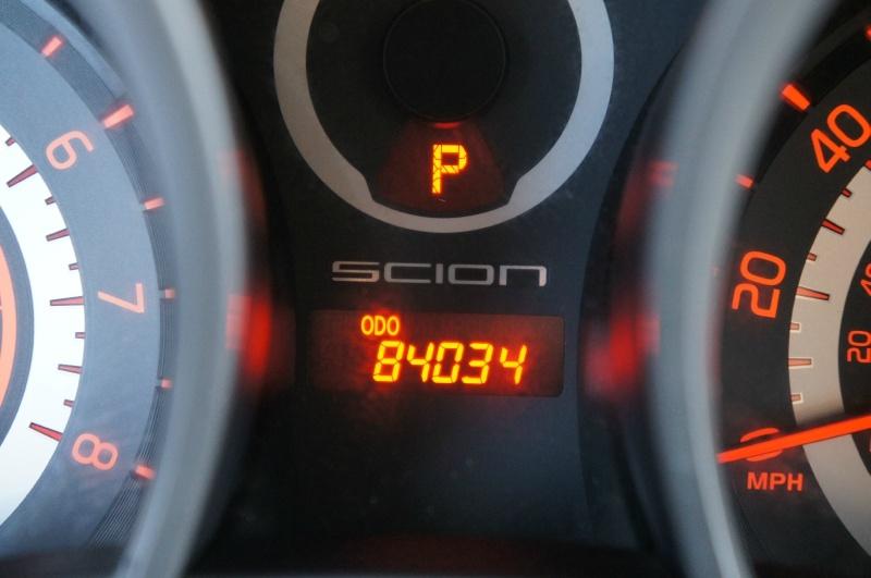 Scion tC 2015 price $10,750