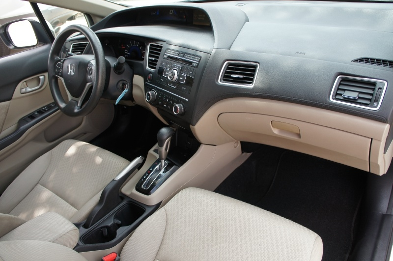 Honda Civic Sedan 2014 price $11,500