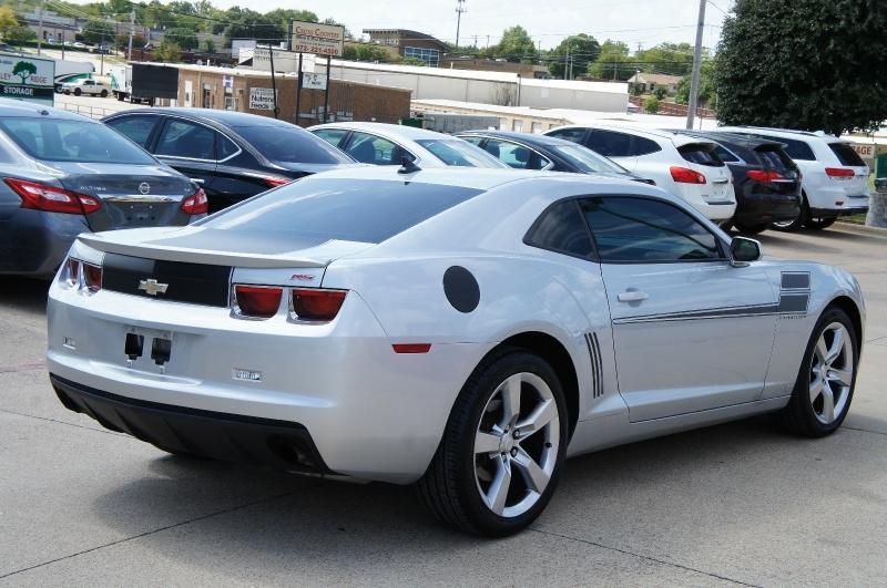 Chevrolet Camaro 2010 price $13,500
