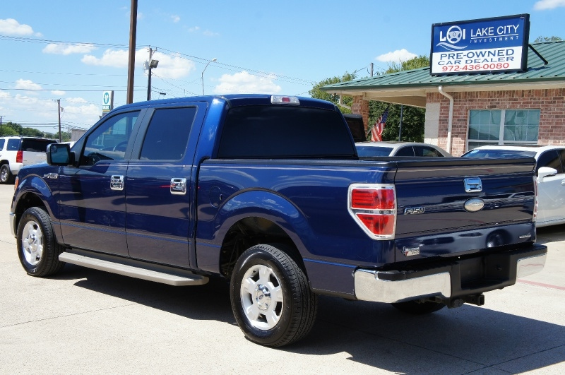Ford F-150 2011 price $14,900