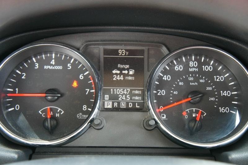 Nissan Rogue 2011 price $9,900