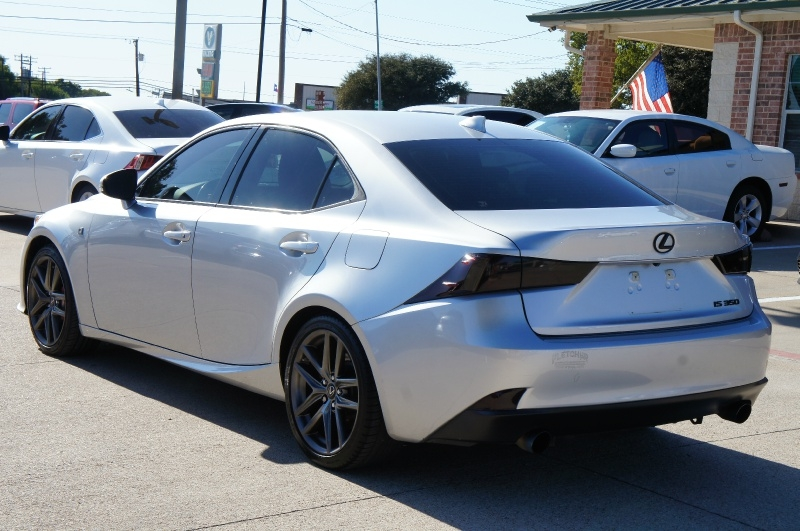 Lexus IS 350 2014 price $18,900