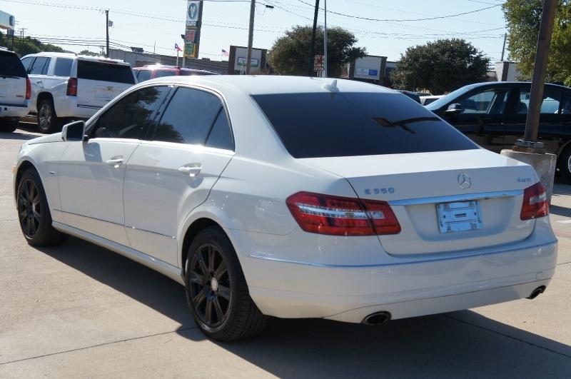 Mercedes-Benz E-Class 2012 price $13,900