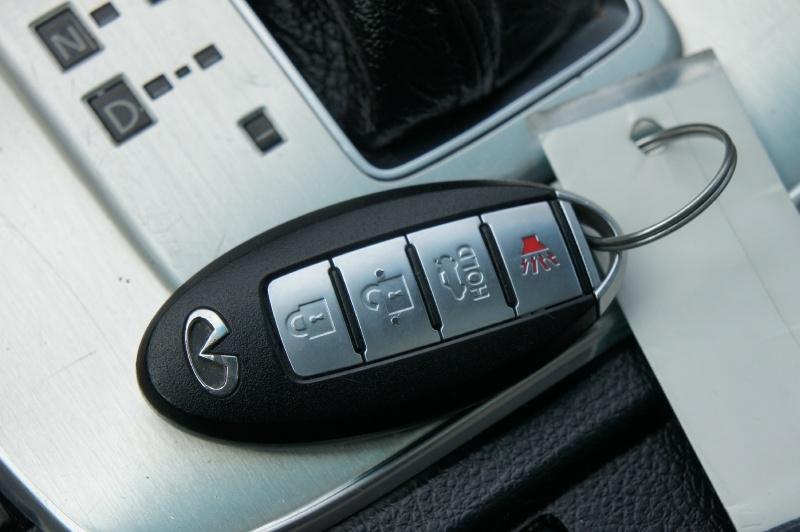Infiniti G35 Sedan 2006 price $7,650