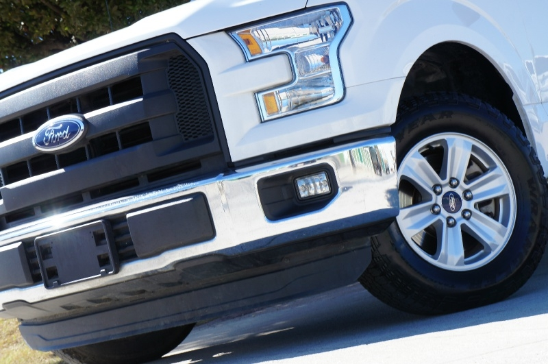 Ford F-150 2016 price $20,650