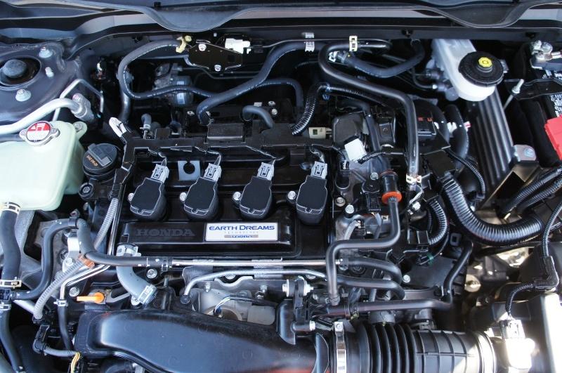 Honda Civic Sedan 2016 price $17,450
