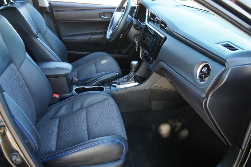 Toyota Corolla 2018 price $16,900