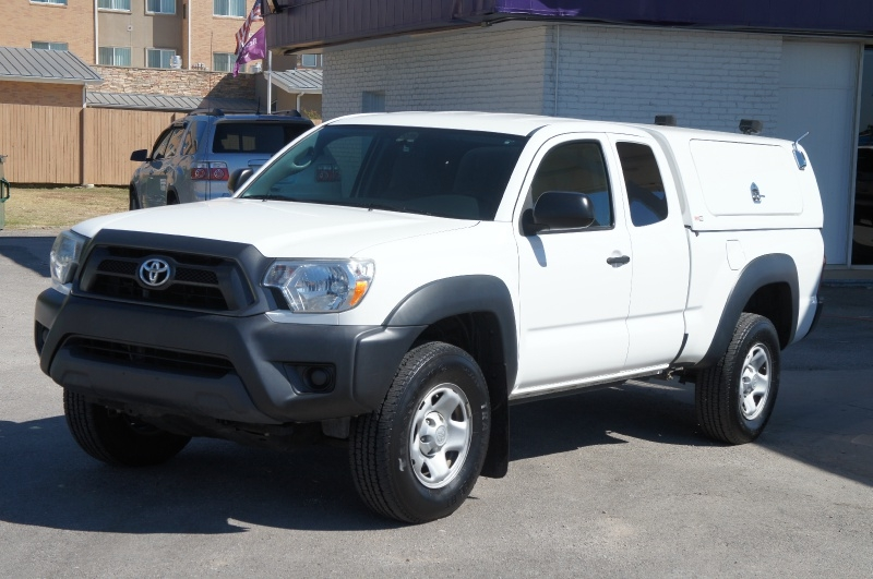 Toyota Tacoma 2015 price Call for Price