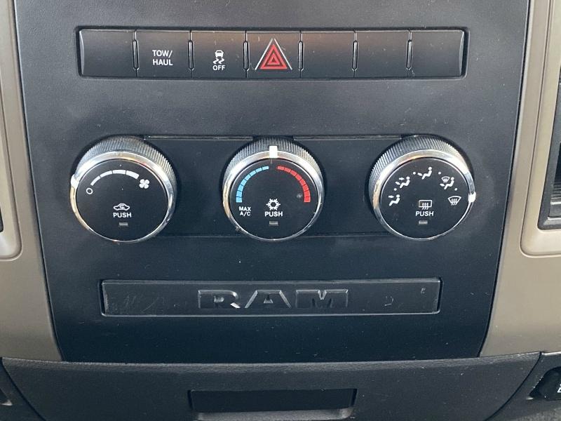 RAM 1500 2012 price $13,950
