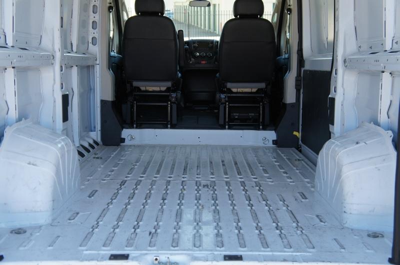 RAM ProMaster Cargo Van 2019 price $24,900