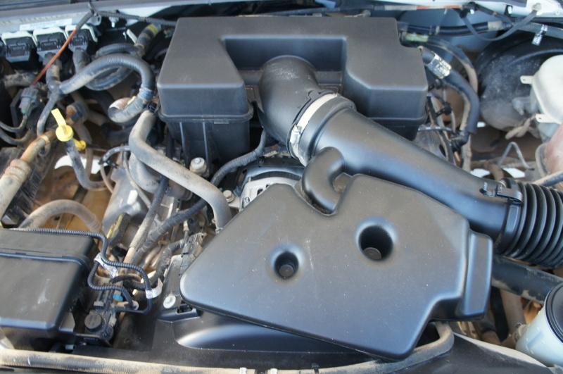 Ford Super Duty F-250 SRW 2011 price $13,900