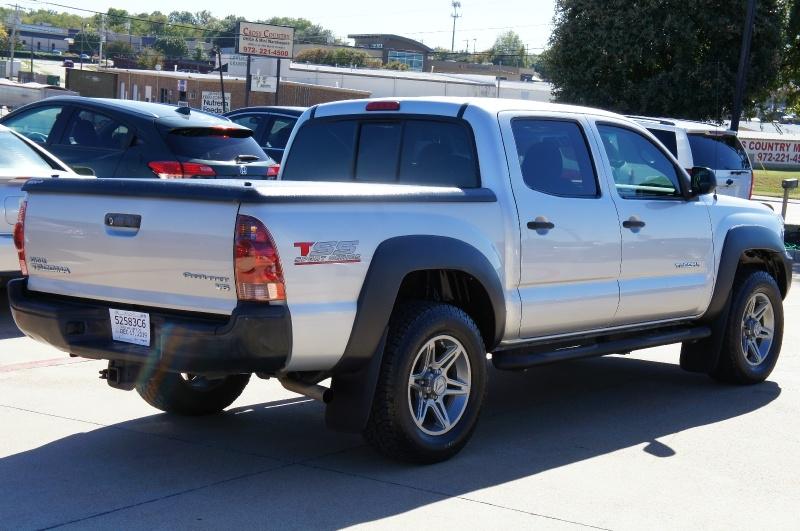 Toyota Tacoma 2013 price $14,900
