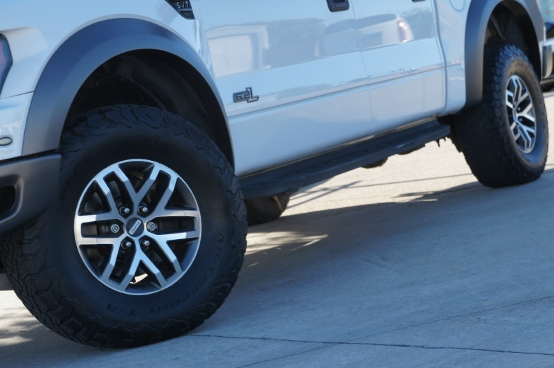 Ford F-150 2012 price $26,900