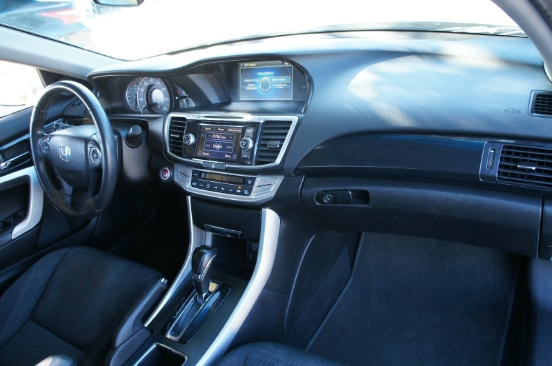 Honda Accord Cpe 2013 price $11,900