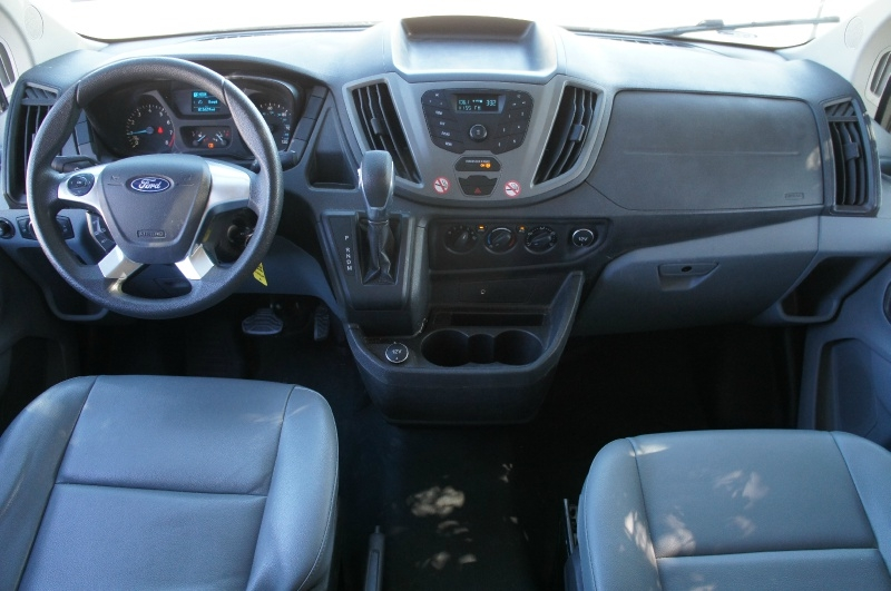 Ford Transit Van 2019 price $26,900