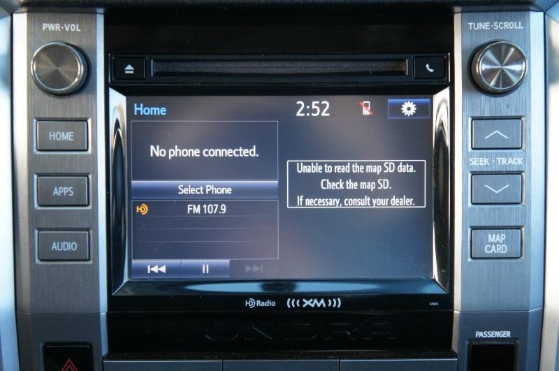 Toyota Tundra 4WD Truck 2014 price $26,975
