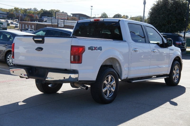 Ford F-150 2018 price $25,900