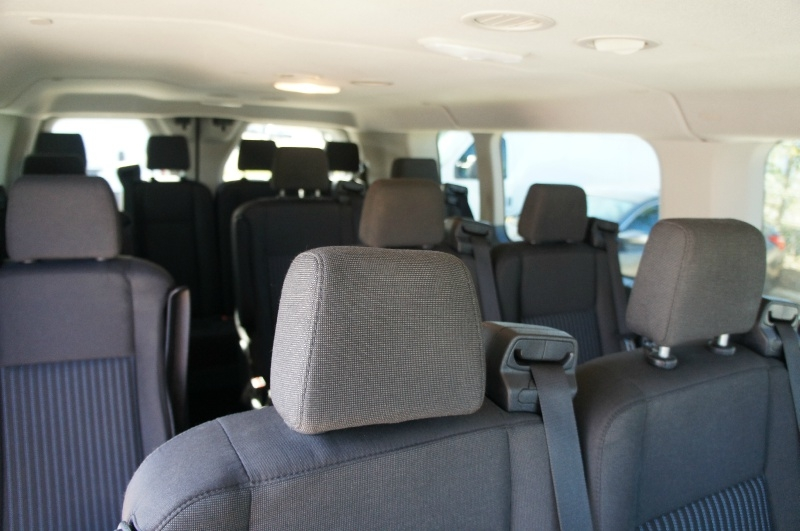 Ford Transit Passenger Wagon 2018 price Call for Price