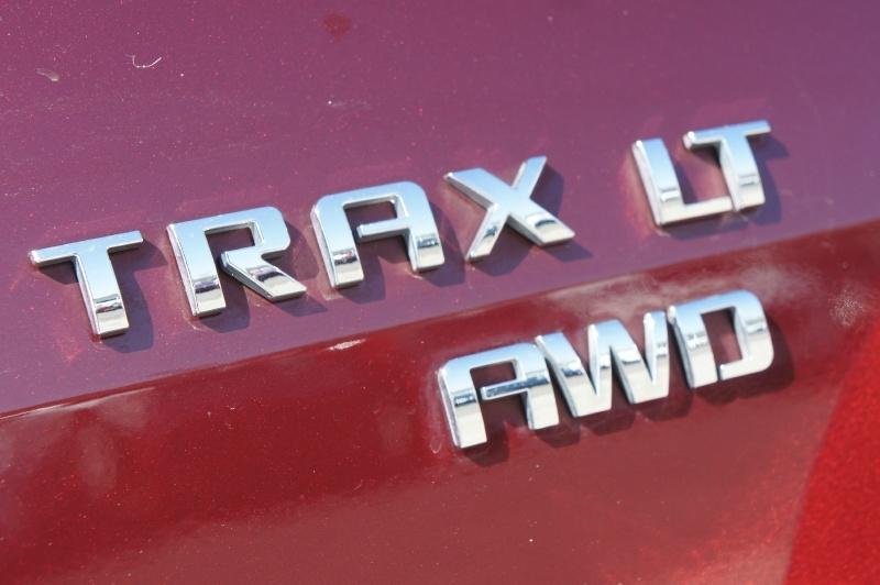 Chevrolet Trax 2016 price $14,550