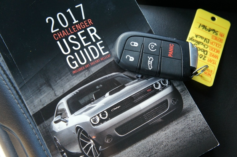 Dodge Challenger 2017 price $19,750