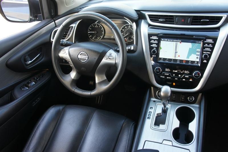 Nissan Murano 2016 price $21,450
